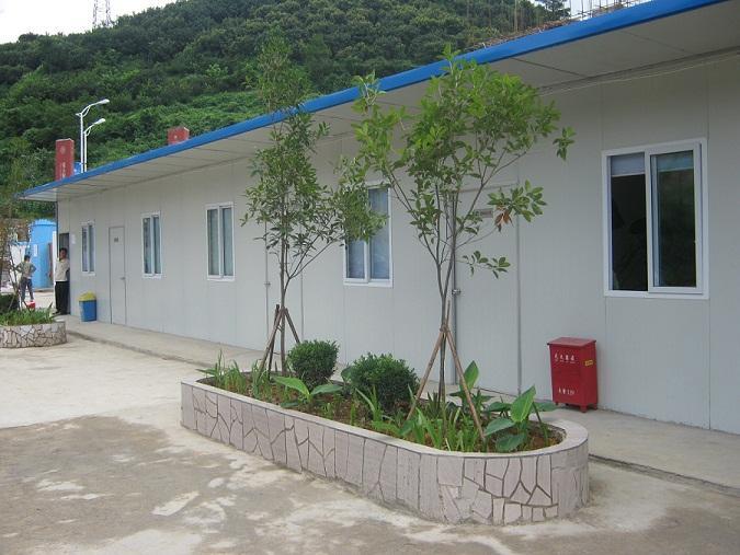 杭州单层活动房