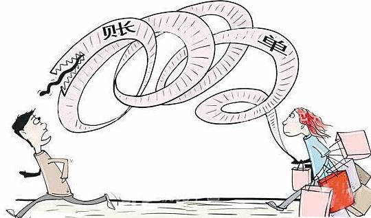 实用型讨债技巧,教您怎么样要回自己的债务?