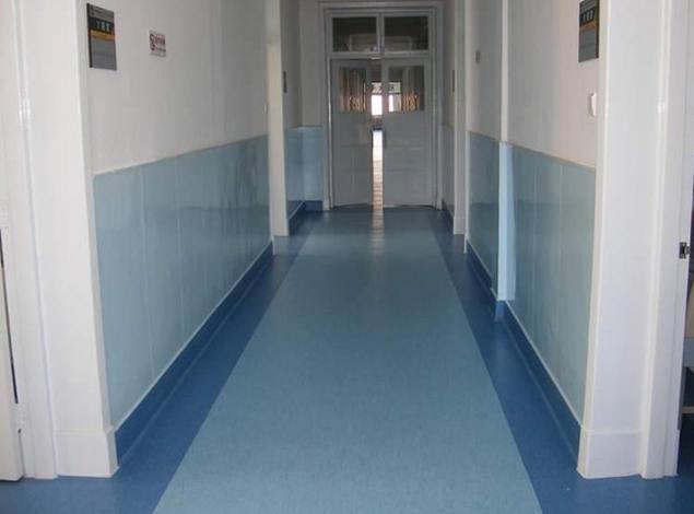PVC地板价格