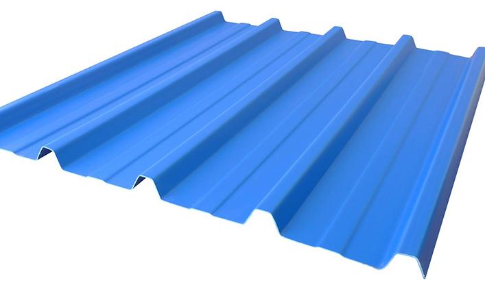 江西PVC树脂瓦厂家