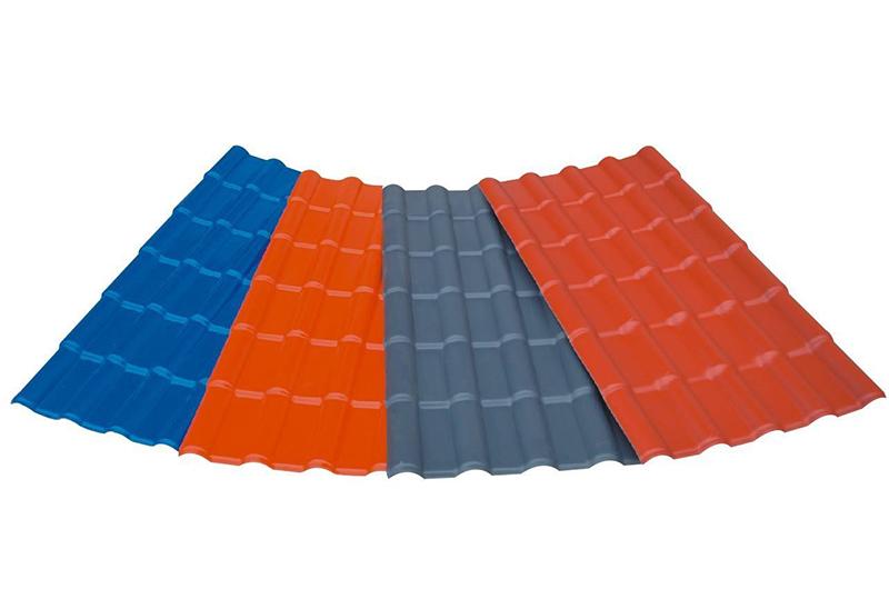 江西PVC树脂瓦有什么区别