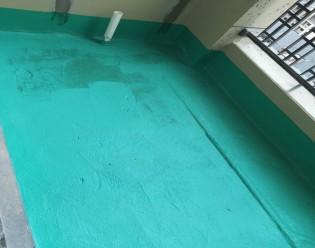 室内防水案例