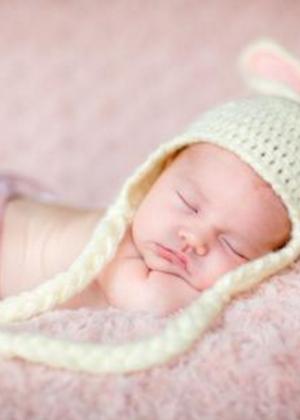 7種方法幫助寶寶睡眠