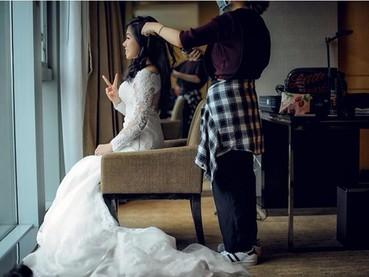 湘西婚礼跟拍