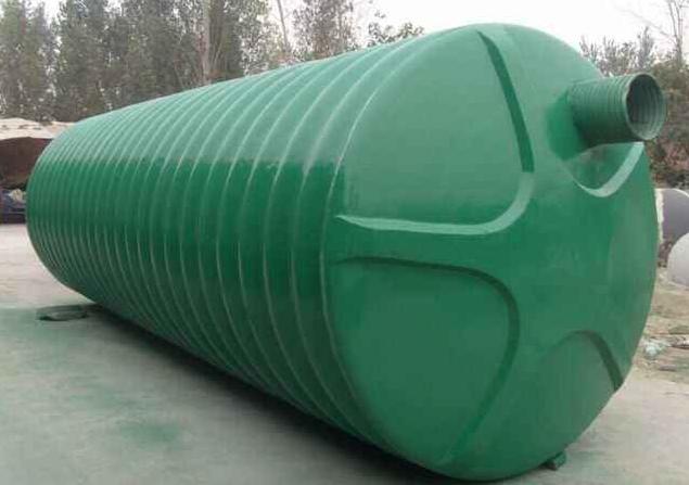泉州集成式生物化粪池