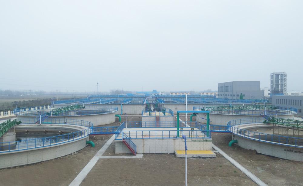 福州污水处理