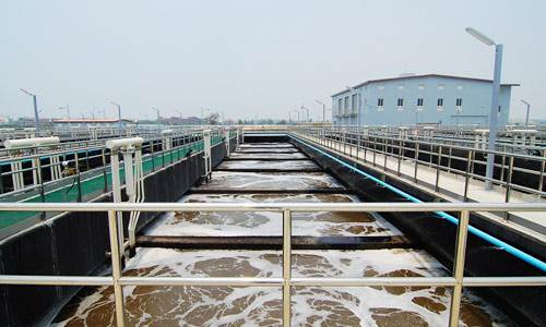 福州污水处理公司