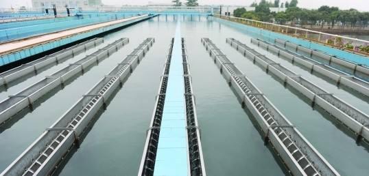 福州污水处理厂