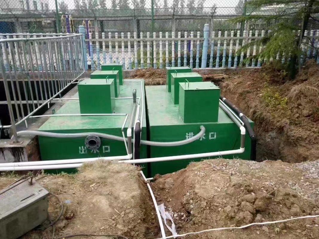 福州化粪池污水处理