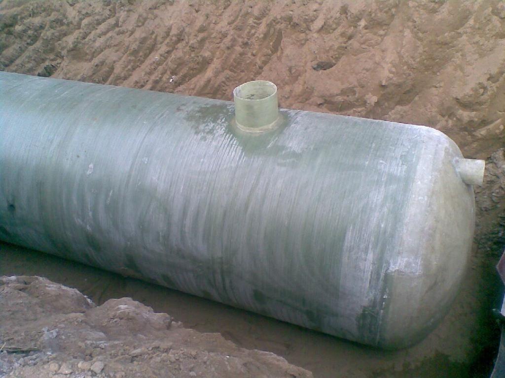 家用化粪池选用什么玻璃钢化粪池比较好?