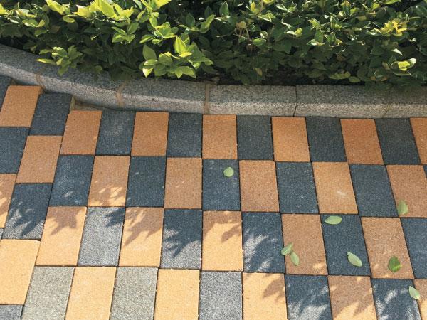 铜仁透水砖