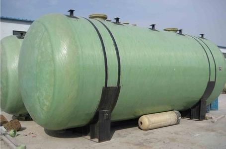 福州玻璃钢化粪池定制