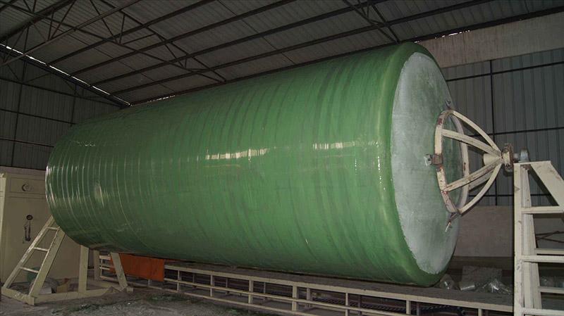 福州玻璃钢化粪池有什么优势