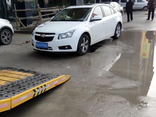 海南州事故救援服务
