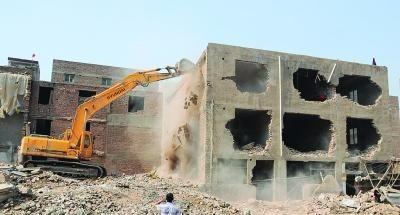 房屋改造拆除的注意事项