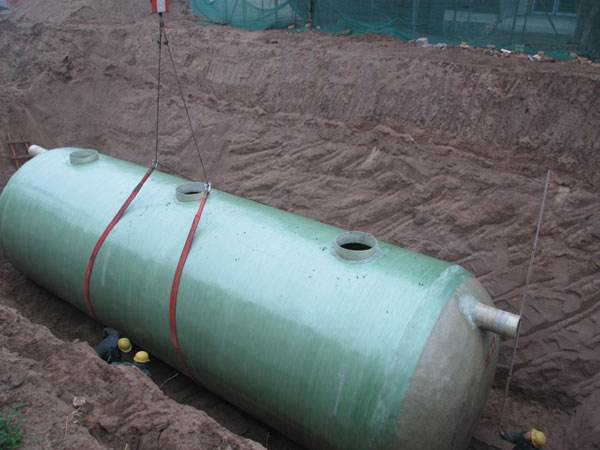 如何防止化粪池出现沼气爆炸的常识
