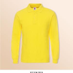 1AD01纯棉长袖数T恤