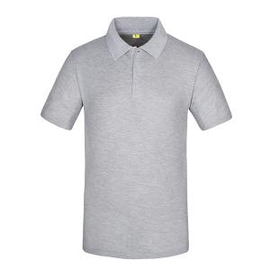 6535短袖翻领衫