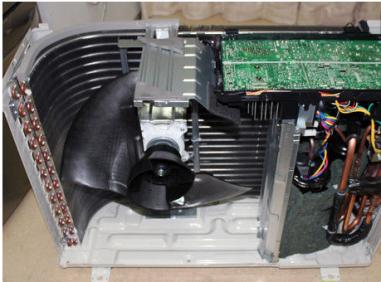 空调拆装的方法