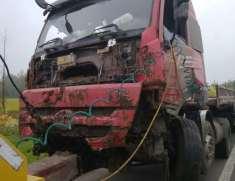 北京大型汽车救援拖车1