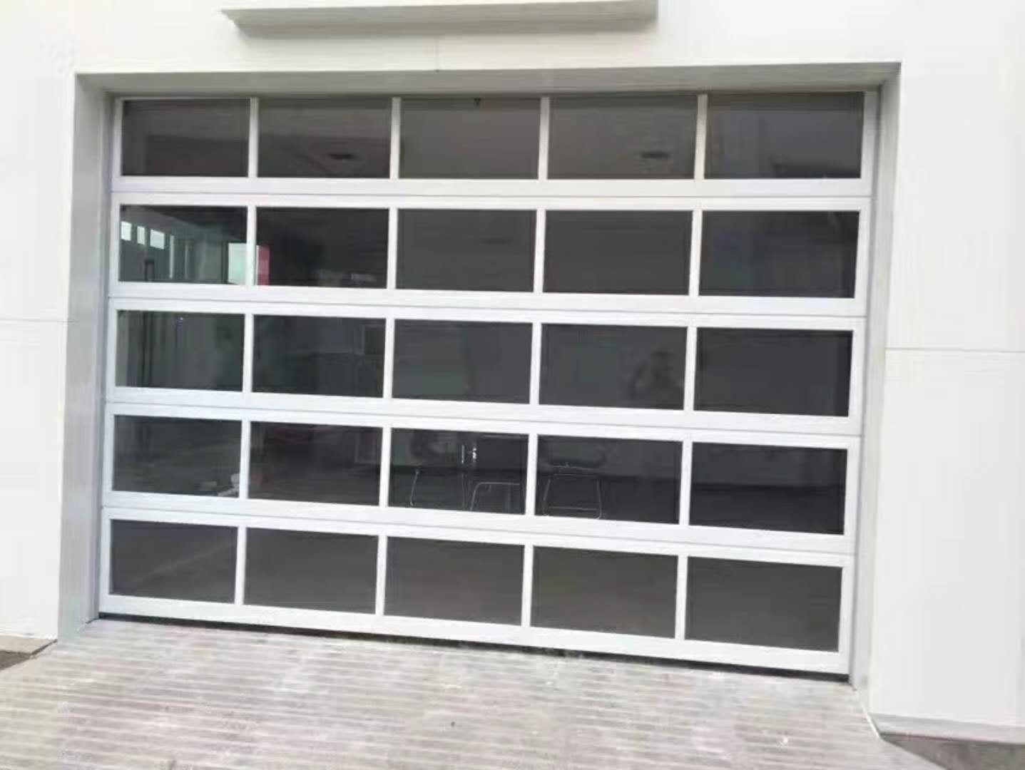 4S店透视门
