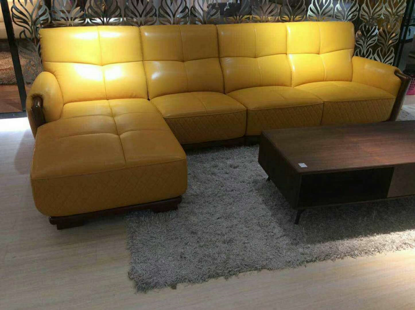 沙发订做个案