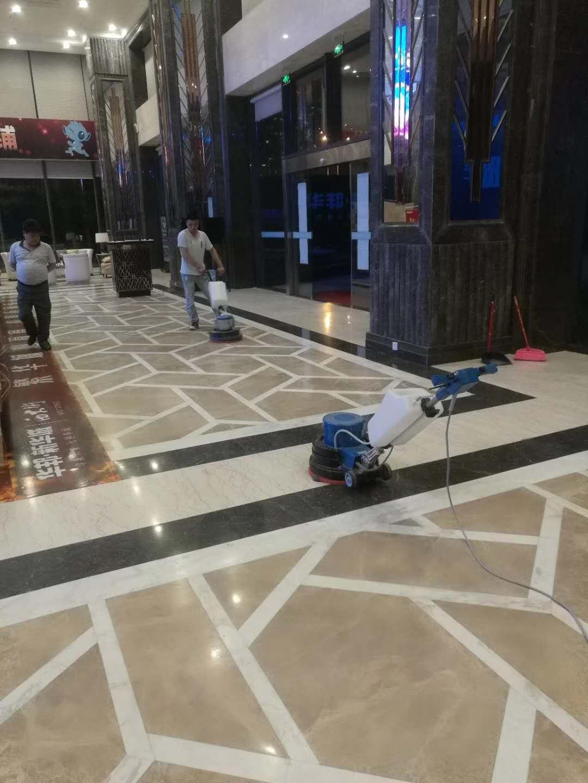 六安酒店保洁公司
