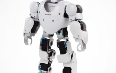 电话机器人合作案例
