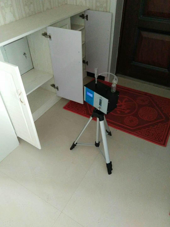 漳州室内空气检测