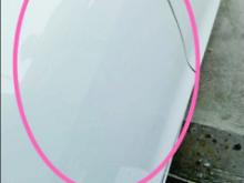 昂科塞拉汽车修复案例