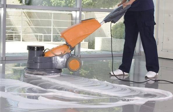 地面清洁方法是什么