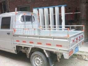 货车运货的技巧