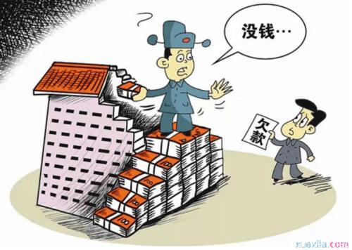 杭州讨债公司技巧:公司债务到期拖欠不给怎么办?