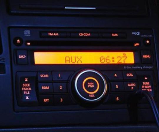 最常用的5種汽車音響改裝方案