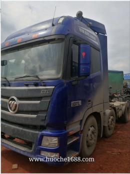 个体车辆:货车车俩展示