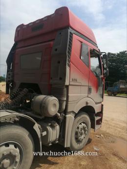个体车辆:货车车辆展示