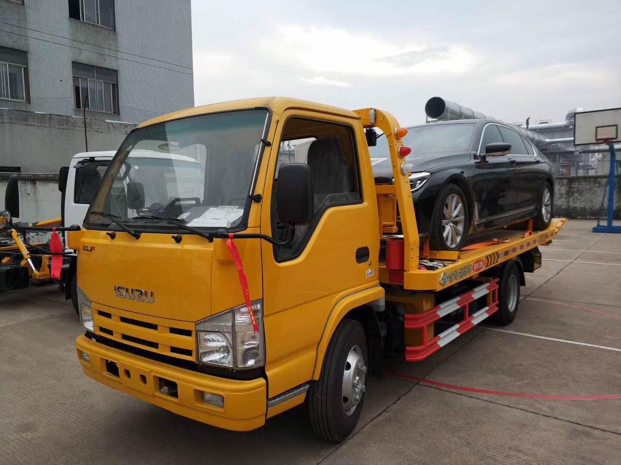 淄博专业汽车救援