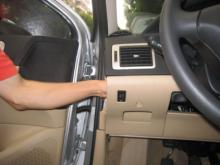 凯里汽车玻璃修补