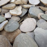 河北河卵石切片