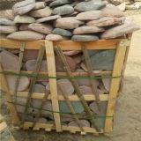 河卵石切片产品