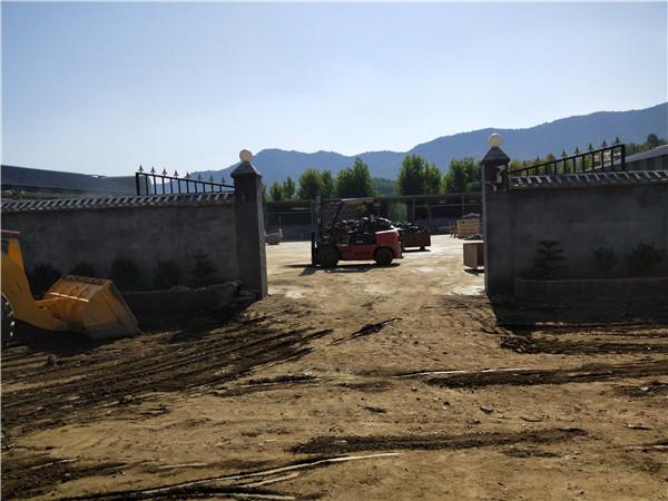 鑫瑞石材加工厂