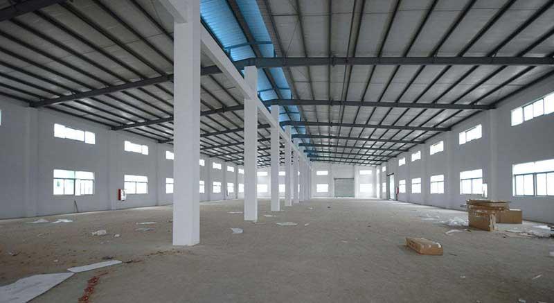杭州钢结构搭建