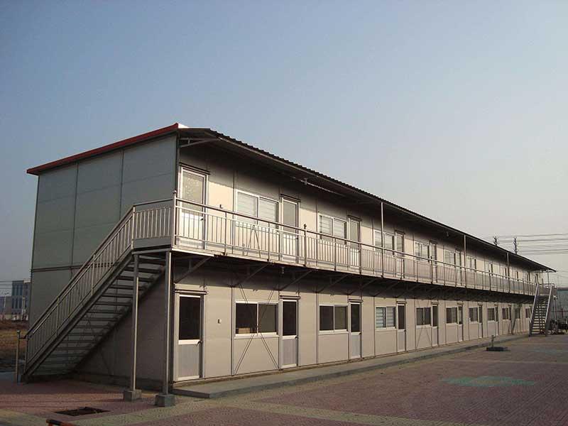 杭州活动板房厂家