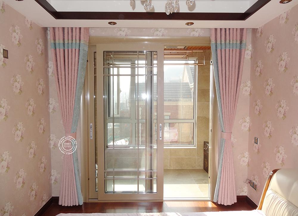 购买窗帘要从哪些方面去选择?