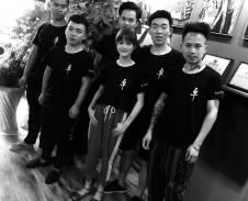 卓刺青团队