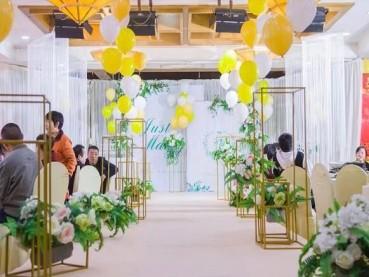 花垣婚礼摄影