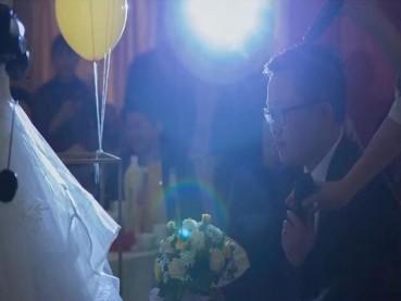 吉首婚礼摄影