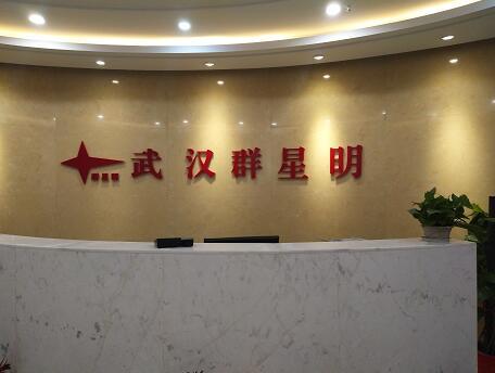 武汉市群星明贸易有限公司