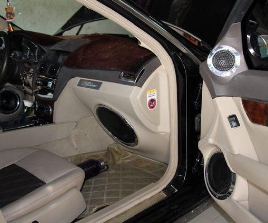 汽車音響如何做到好聲與安全兼得?