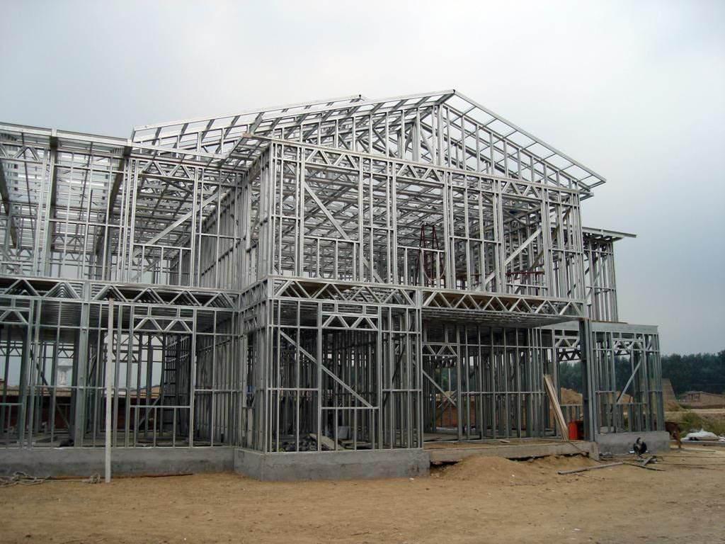 保定钢结构回收